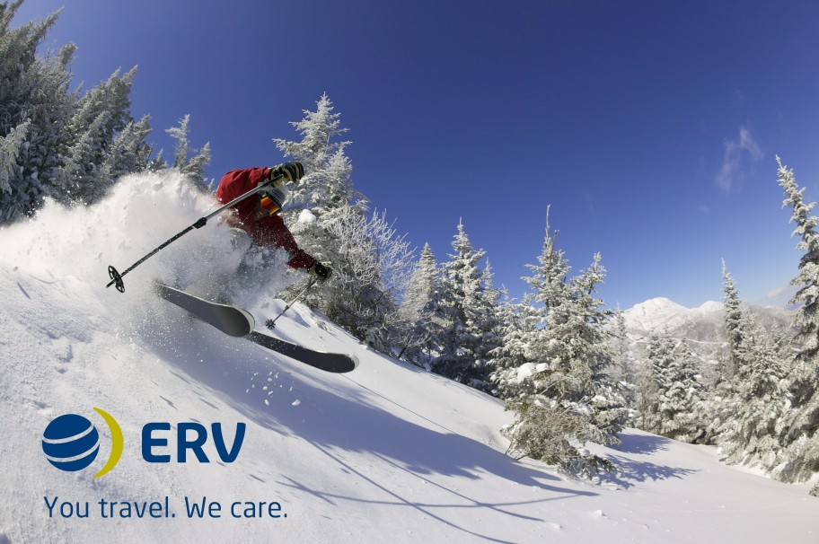 Going Skiing? Got the Right Travel Insurance?