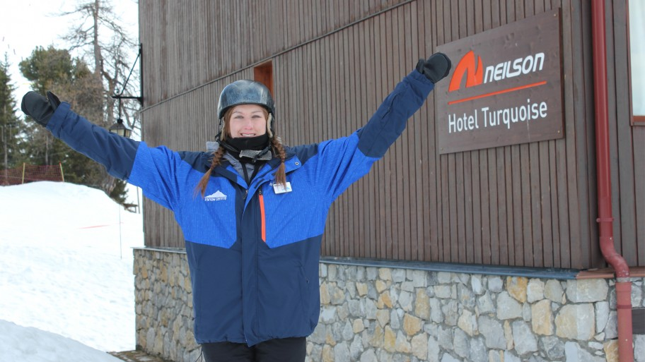 The Snow Centre Teams up with Neilson Active Holidays