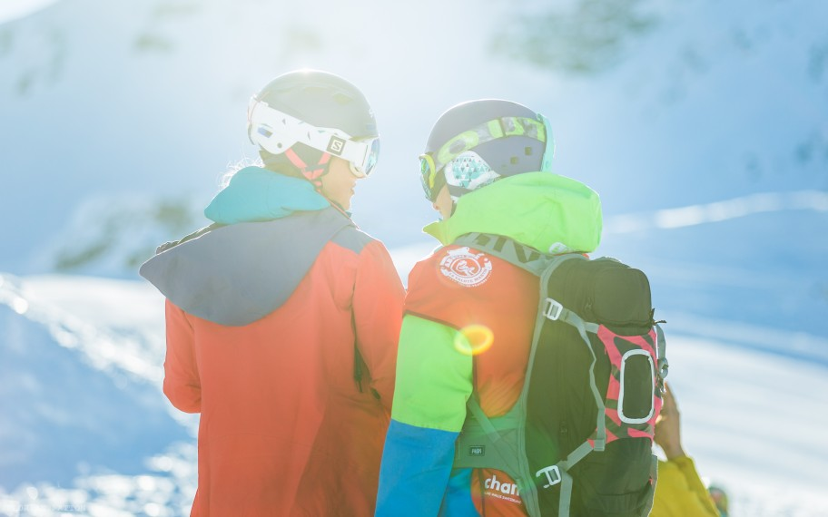 A Bucket List for Skiers & Snowboarders