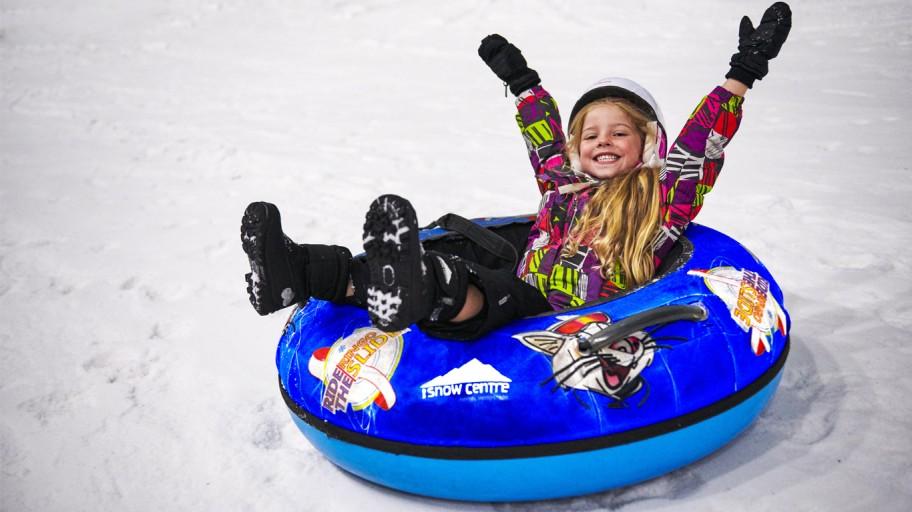 Children's February Half Term Activities – In the Snow