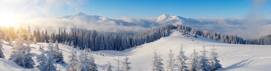 6 Scenic Ski Runs in Europe