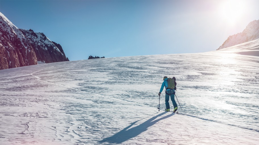 Give Ski Touring a Go