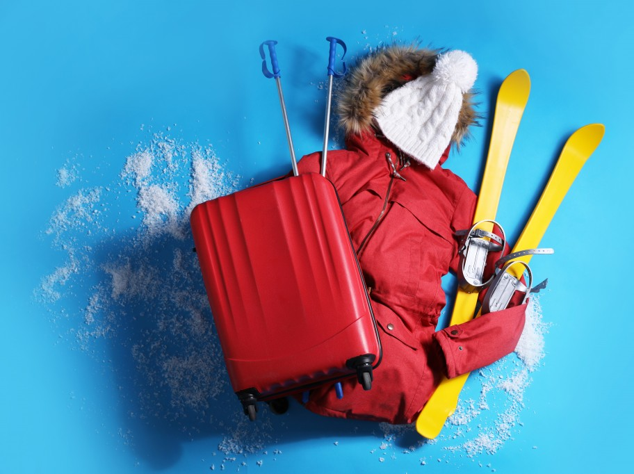 What to take on your Ski Holiday
