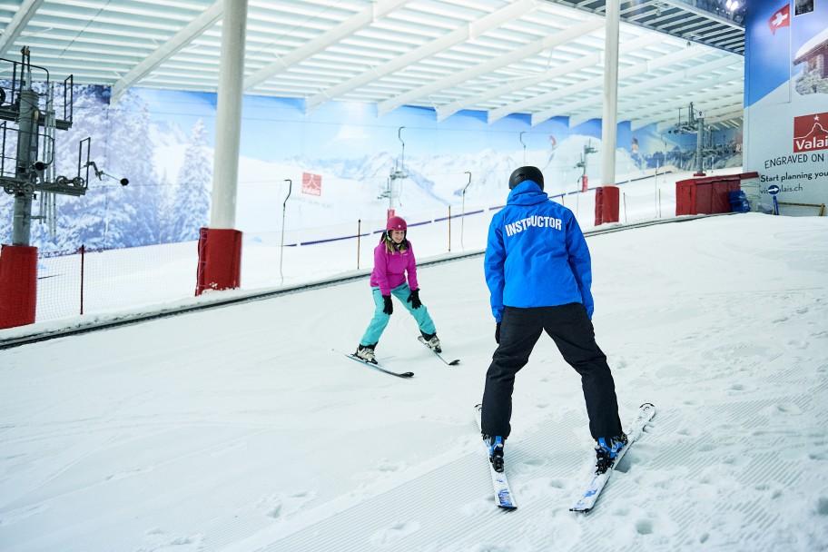 Best Jobs in the Ski Industry