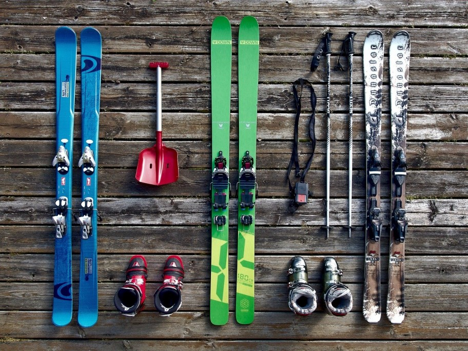 Is It Worth Getting Your Own Skis?