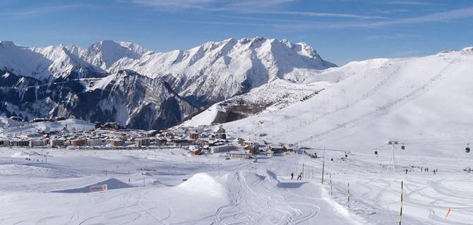 best ski resorts for beginners. Black Bedroom Furniture Sets. Home Design Ideas