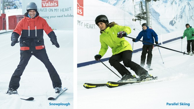 Skis carving skis volant pure platinum cm top skis £